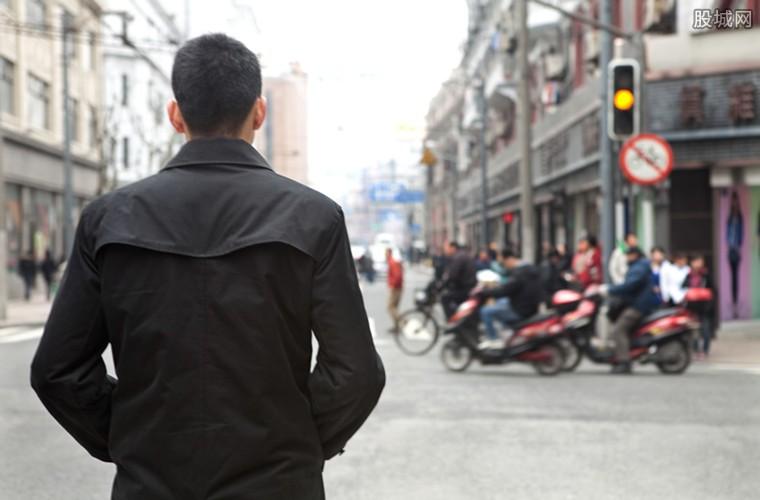 日本单身者逐年增加