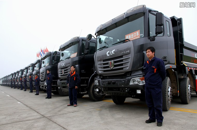 货车非法改装利益链