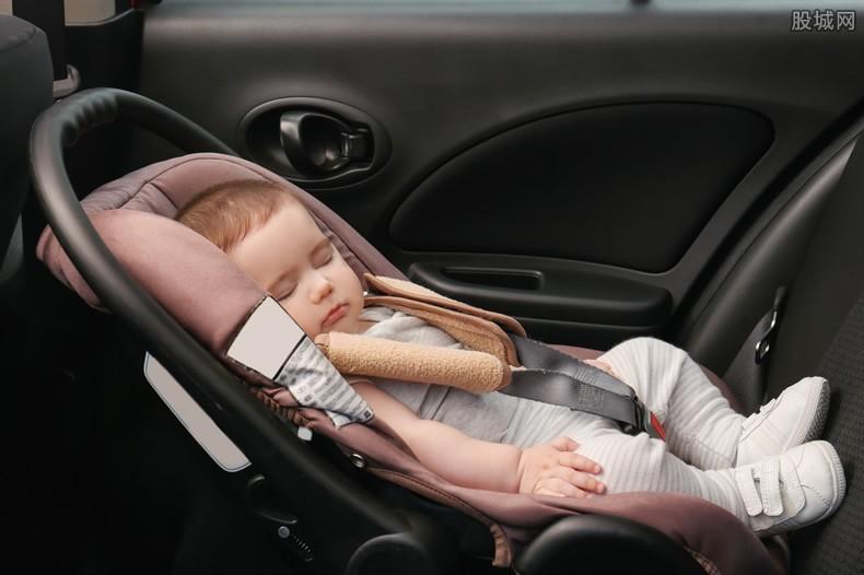 兒童安全座椅質量