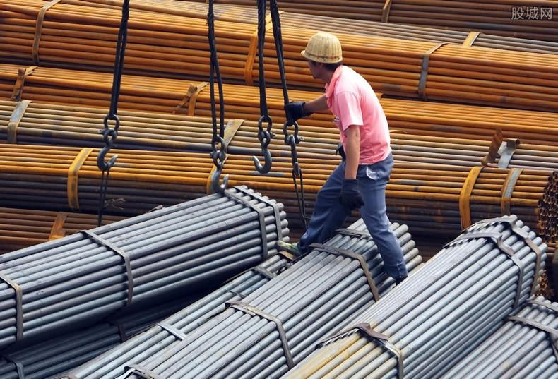 鋼貿運費收費標準