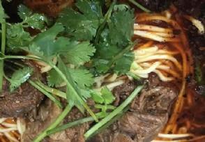 黔西牛肉粉集体涨价 一碗牛肉粉直接上涨到19元