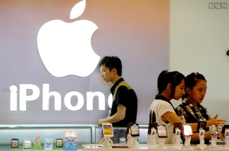 富士康印度工厂生产iPhone