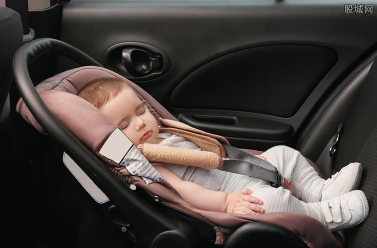 儿童安全座椅质量堪忧