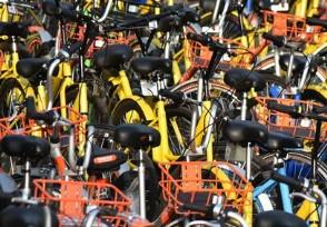 包钢股份哈啰单车系统异常 哈啰单车异常目前已恢复!