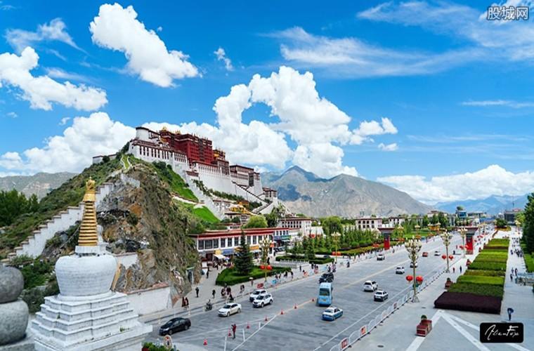 西藏布达拉宫免票优惠