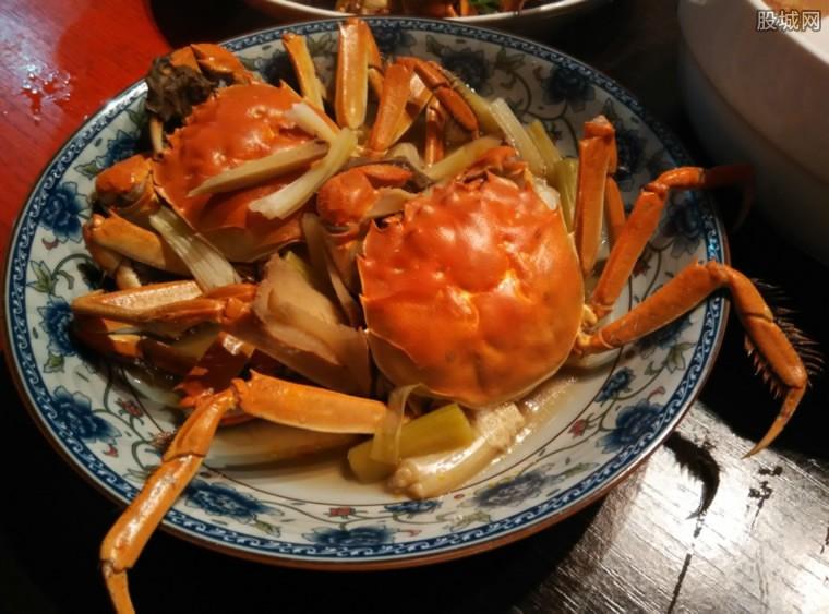 纸螃蟹销售如何
