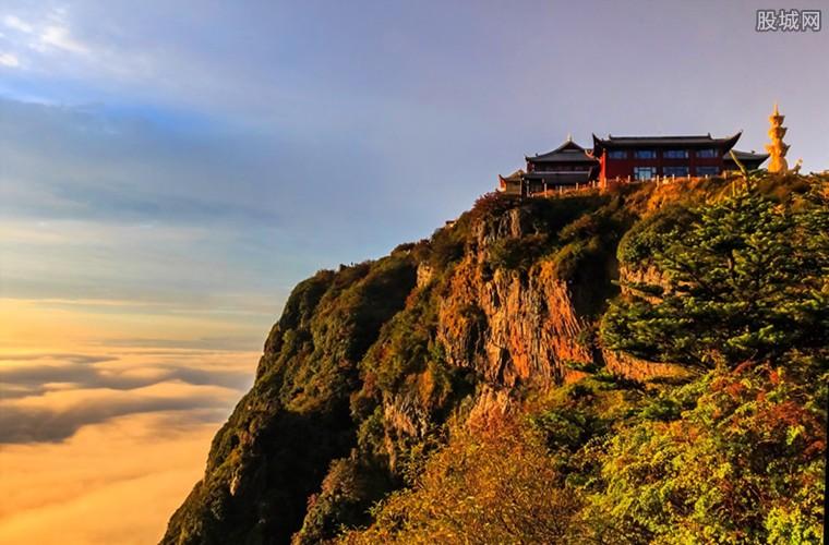 全球最高悬崖秋千建成