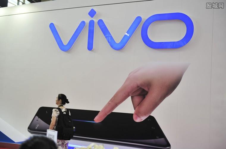 新机vivo首款5G双模机型来了