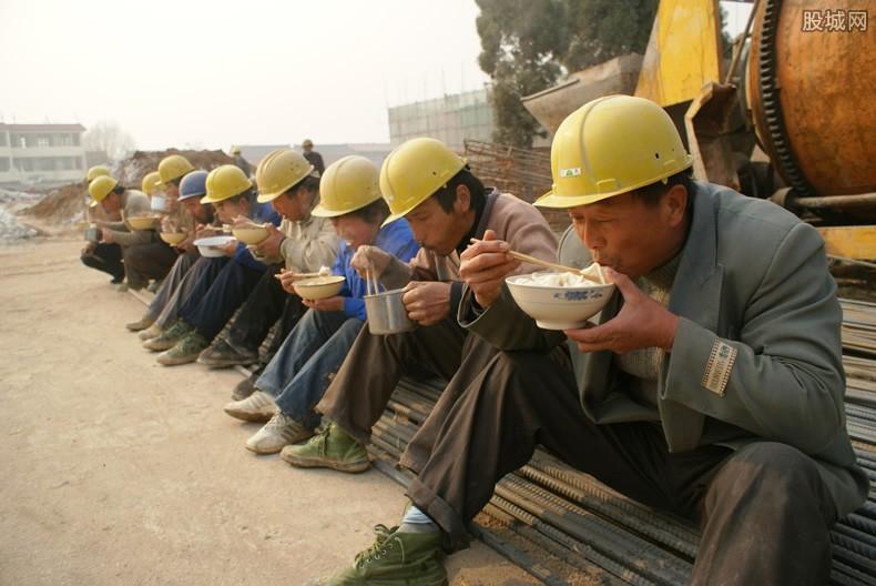 施工方拖欠农民工工资