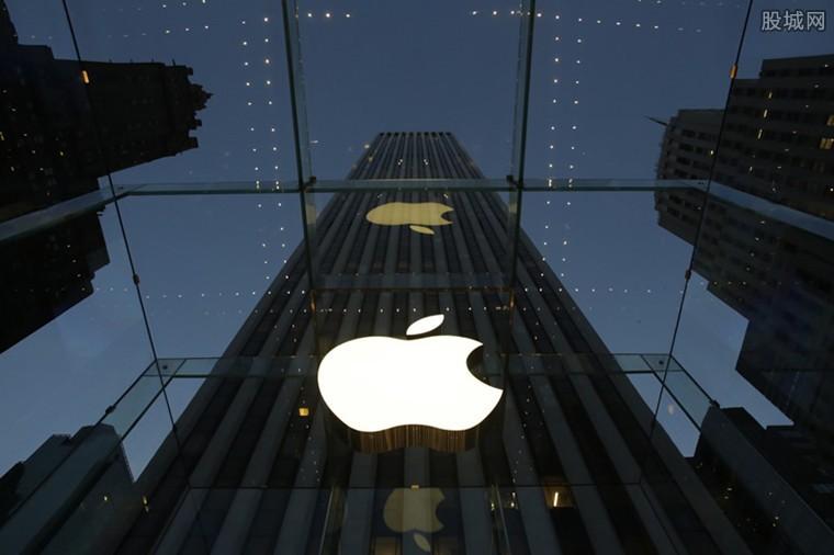 苹果研发环绕屏设计