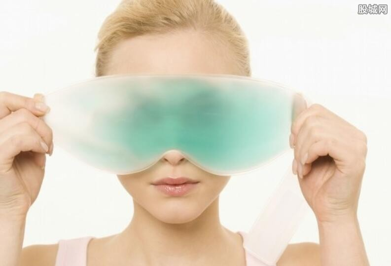 电热眼罩价格