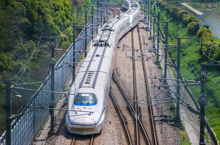 京沪高铁基层员工年薪28万