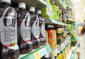 三得利召回大量饮料 因瓶身残留微生物?