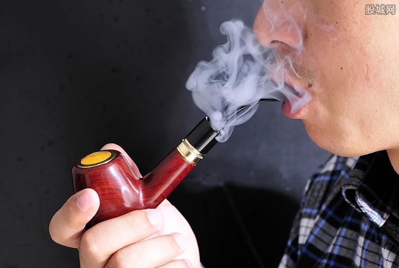 电子烟监管规定