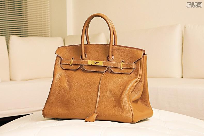 奢侈品包包涨价