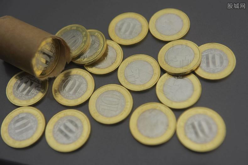 异形纪念币价格