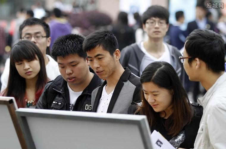 大学生期望薪资是多少