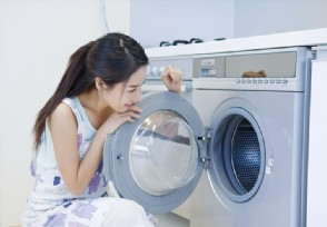 格兰仕滚筒洗衣机 高质低价吸引消费者