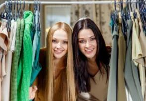 英国共享衣橱 服饰租赁租金是售价的零头