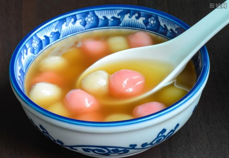 中国汤圆品牌
