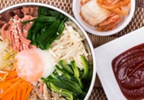 韩国料理可降脂肪 曾是国内最火爆的品类之一