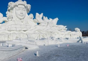 哈尔滨冰雪大世界开园迎客 门票价格多少