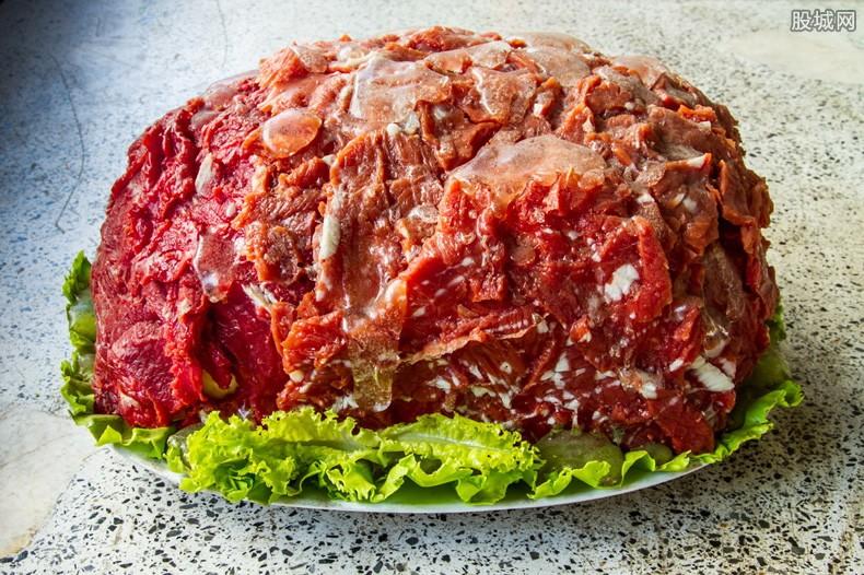 人造肉国标将出台 消费者会不会接受这种肉呢?