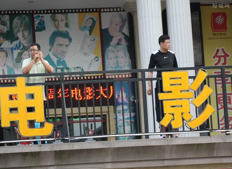 春节档电影有哪些