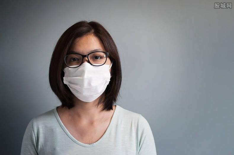 防病毒口罩价格