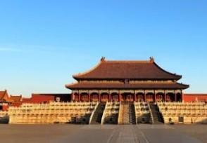 故宫博物院闭馆 恢复开放时间另行通知