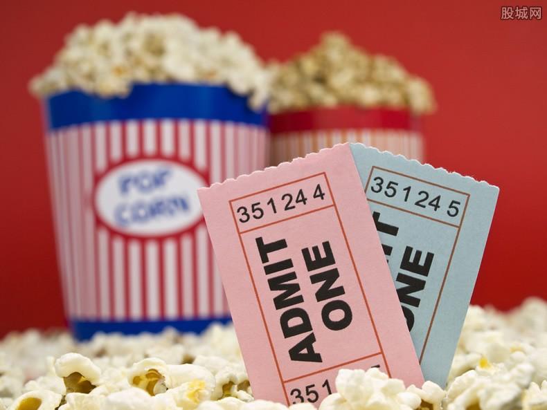 电影退票率怎么样
