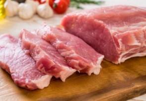 今日最新生猪价格 重拾升势广东省最贵