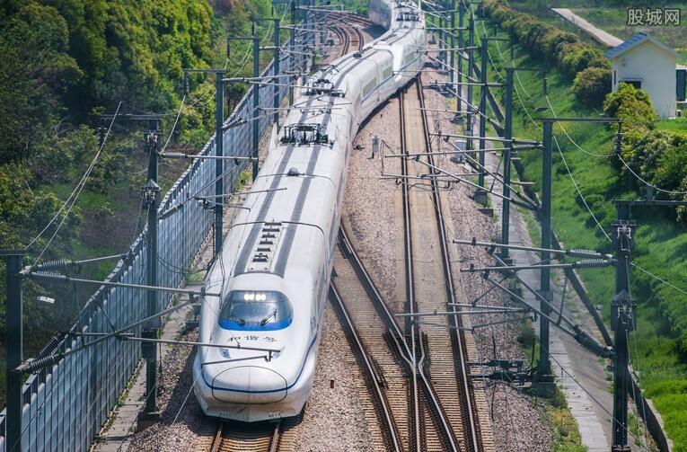 2020年铁路退票延迟