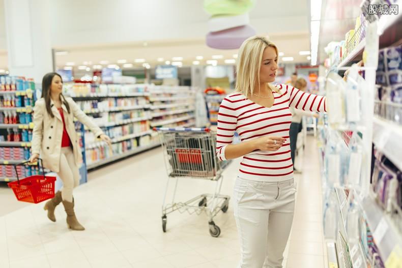 意大利超市抢购