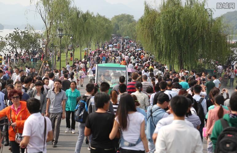 杭州西湖景区门票