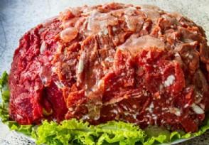 现在羊肉多少钱一斤 后期价格会涨价吗