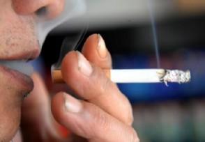 年轻人最喜欢的四款香烟 第一款炫赫门高端大气