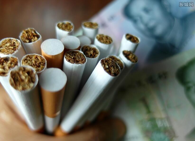 中国最贵的香烟排名 这些香烟你都认识吗?