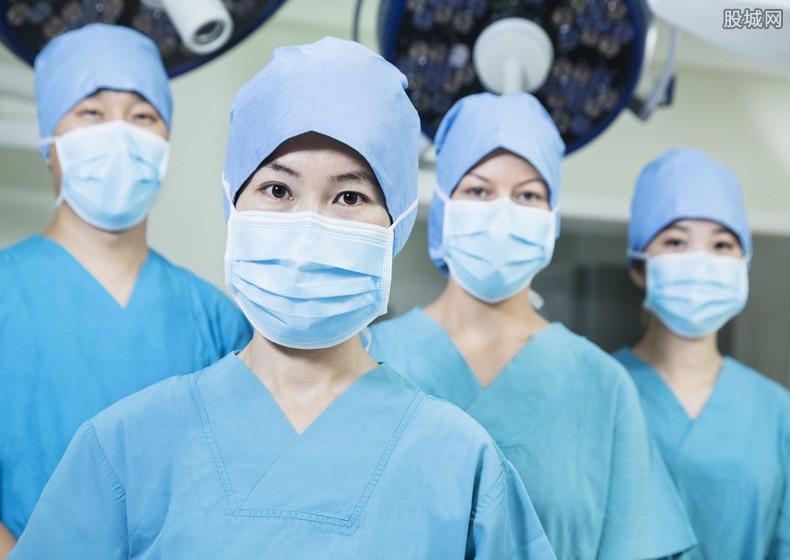 正规医用口罩一包50个 钟南山宣布摘口罩时间了?