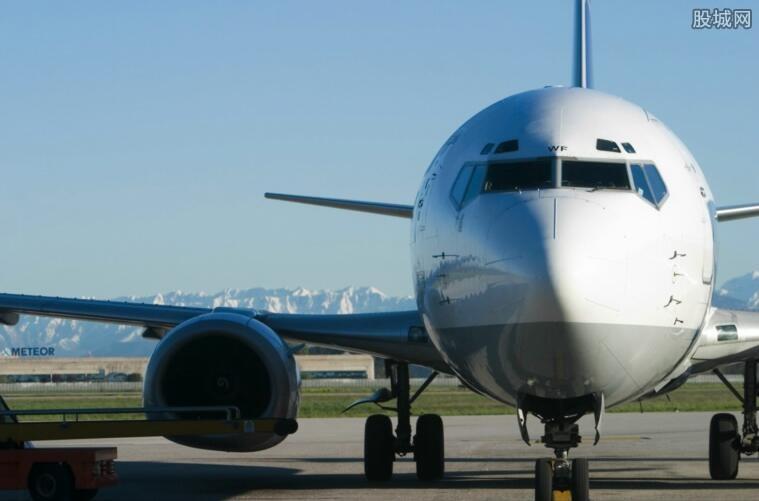 国际航班每周不超过134班 保障海外公民回国需求