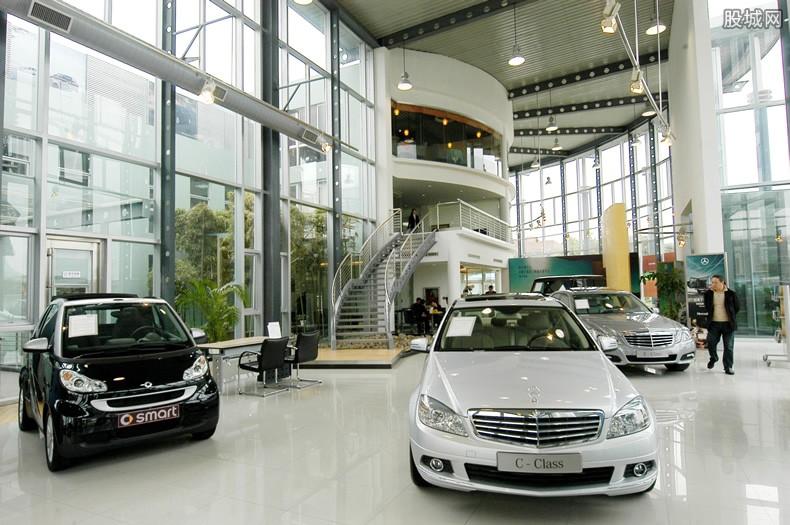 商务部发布八项措施促消费 让汽车行业重回春天