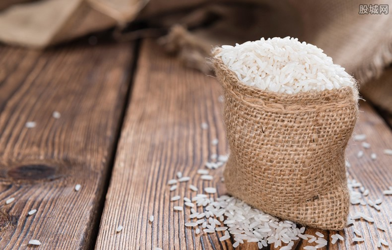 疫情期间要囤米吗