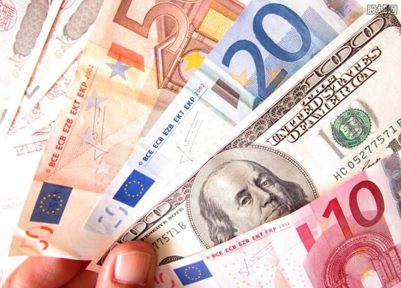 欧元汇率是多少