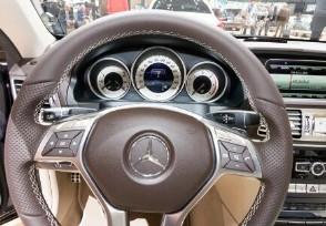 奔驰七座18万元 真的有这么便宜的豪车吗?