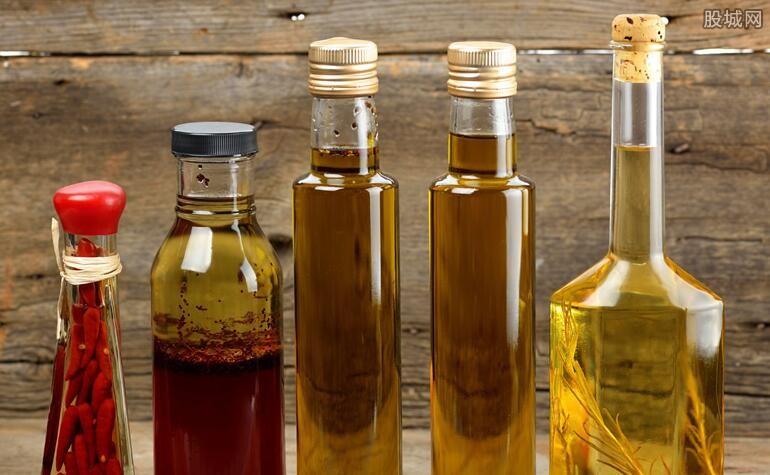 食用油种类