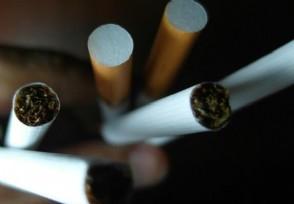 10元细支烟大全及价格 这几款比较适合男士抽!
