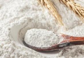 面粉价格多少钱一斤 2020年会涨价吗