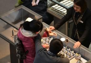 香港一珠宝店近两千万饰物遭劫 警方正搜捕其余疑匪
