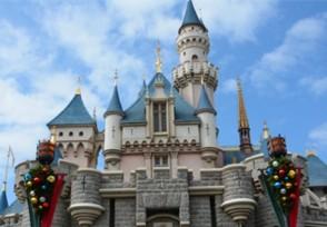 上海迪士尼乐园将重新开放 门票自5月8日起恢复发售