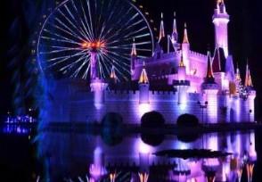 上海迪士尼门票开售 不到一小时7天内的票抢空